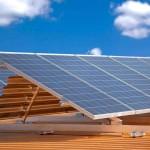 מערכת סולארית לחימום מים